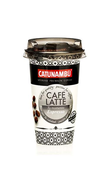 Café frío Espresso